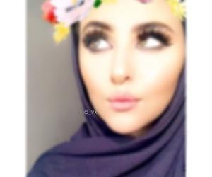 بُنَاتّ, رمزيات بنات, and بنات محجبات image