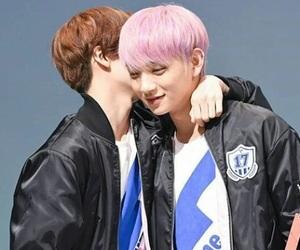 kpop, Seventeen, and jihan image