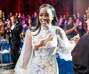 beautiful and aja naomi king image