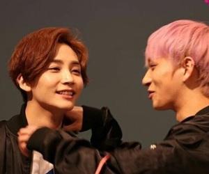 Seventeen, jihan, and jeonghan image