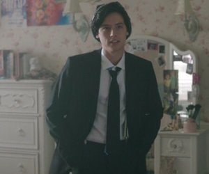 riverdale, style, and cole sprouse image