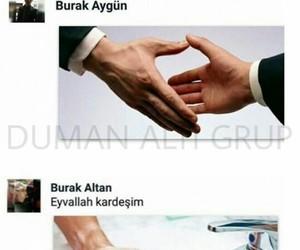 facebook, turkiye, and komik image