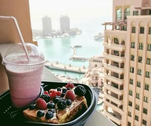 food, yummy, and love image