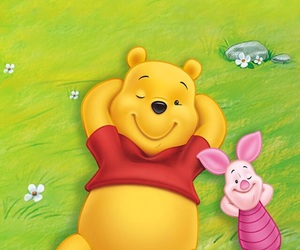 Pooh and Piglet