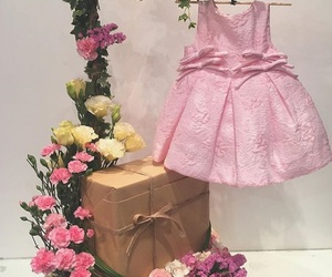 baby and gift image