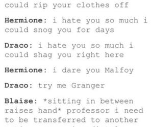dramione image