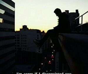 alone, hurt, and movie image