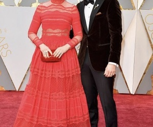 oscars, red carpet, and ginnifer goodwin image