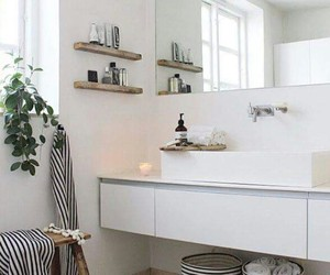 bathroom, home, and ideas image
