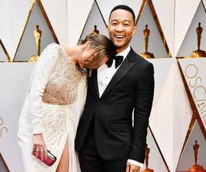 john legend and chrissy teigen image