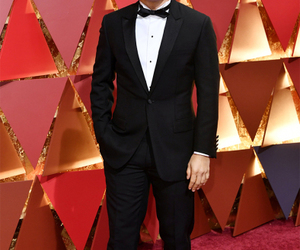 gael garcia bernal and oscars 2017 image