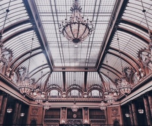 architecture, luxury, and travel image