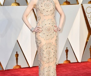 Academy Awards, lion, and Nicole Kidman image