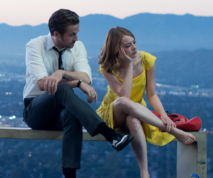 lalaland and ryan gosling image