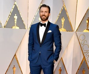 chris evans, oscars, and Academy Awards image