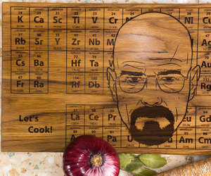 breaking bad, elements, and etsy image