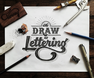 hand lettering and lettering ideas image