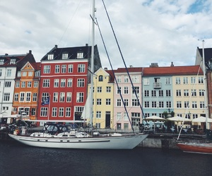 adventure, colorful, and denmark image