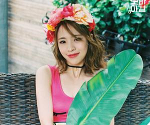 idol, kpop, and oh my girl image