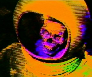 bones, death, and space image