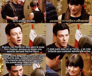 glee and finn image