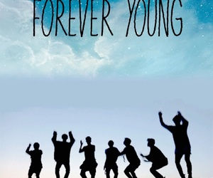 Forever Young, SG, and v image