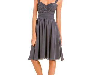 hot sale, women fashion, and lace bridesmaid dress image