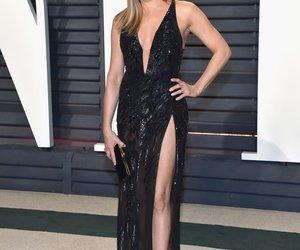 Jennifer Aniston and oscar image
