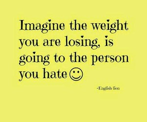 healthy, motivation, and lose weight image