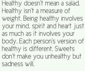 fitness and healthy image