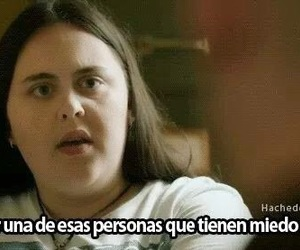rae, frases, and my mad fat diary image
