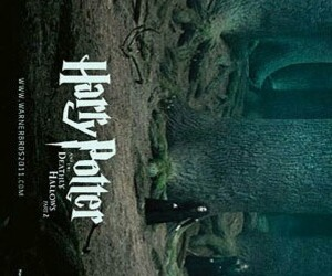 always, deathly hallows, and draco malfoy image