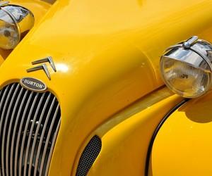 Burton, classic car, and Croatia image