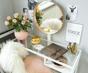 decor and girly image