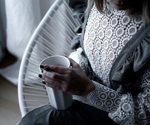 blog, fashion, and Zara image