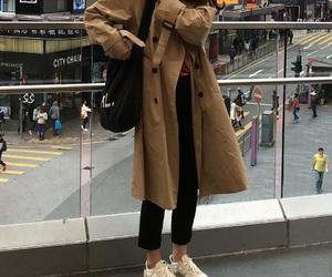 asian fashion, fashion, and korean fashion image