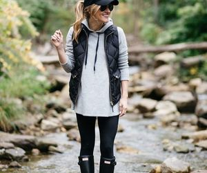 fashion, cool outfits, and fashionista image