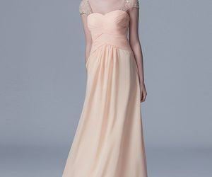 hot sale, sweetheart dress, and a line dress image