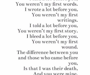 death, difference, and me image