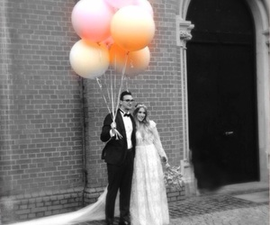 hamburg, just married, and married image