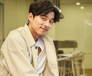 goblin, korean, and kdrama image