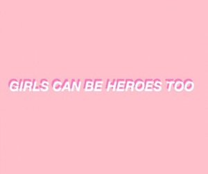 pink, quote, and quotes image