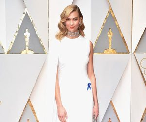 hollywood, Karlie Kloss, and red carpet image