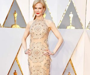 Armani, hollywood, and Nicole Kidman image