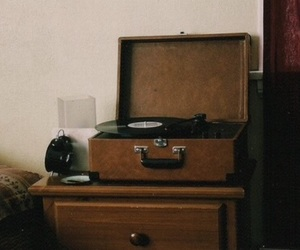 love, beautiful, and music image