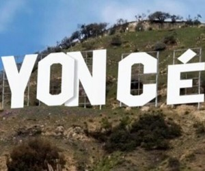 hollywood, queen bey, and beyoncé image