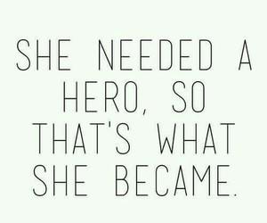 english, she, and hero image