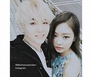 bts, blackpink, and min yoongi image