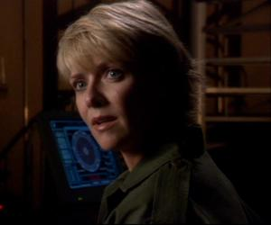 atlantis, sg1, and amanda tapping image