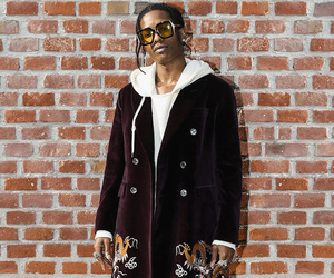 rocky and asap image